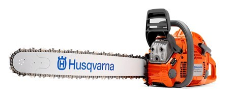 HUSQVARNA 465 R