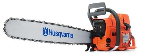 HUSQVARNA 395XP