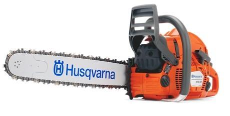 HUSQVARNA 576 XP