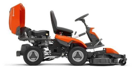 RIDER 320 4X4