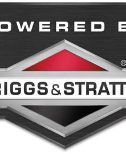 powered by briggs