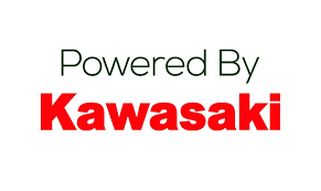 powered by kawasaki